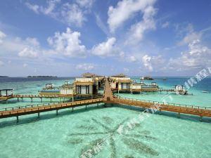 馬爾代夫微拉瓦魯悅椿度假村(Angsana Velavaru Maldives)