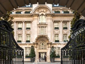 倫敦瑰麗酒店
