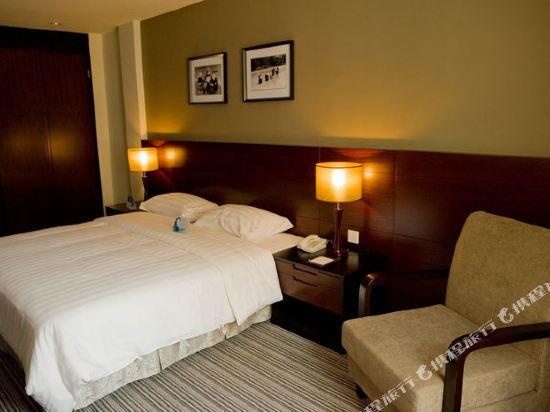 哥打京那巴魯六十三酒店(Hotel Sixty3 Kota Kinabalu)標準房