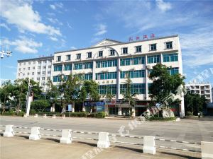 新平大云酒店