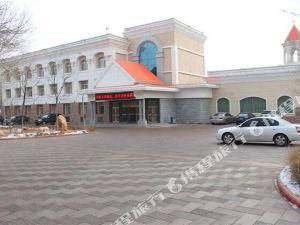克拉瑪依石油賓館