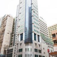 香港凱都酒店酒店預訂