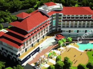 關丹北干皇家安卡薩酒店(Ancasa Royale Hotel Pekan Kuantan)