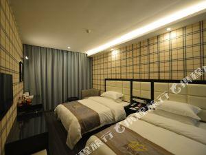 昆侖樂居商務酒店(武陟沁河路店)