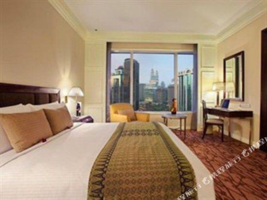 吉隆坡帝苑酒店(Hotel Istana Kuala Lumpur)行政房