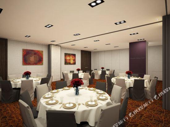 宜必思仁寺洞大使酒店(Ibis Ambassador Insadong)餐廳