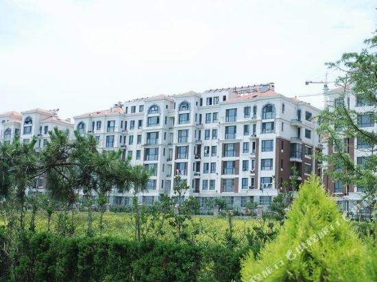 Haizhijia Holiday Apartment (Qingdao Jinshatan)