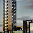 哥本哈根塔沃斯皇冠假日酒店(Crowne Plaza Copenhagen Towers)