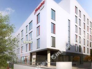 希爾頓歡朋伯恩矛斯酒店(Hampton by Hilton Bournemouth)
