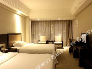 龍巖星辰商務酒店