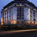廣場飯店(Copenhagen Plaza Hotel)