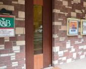 札幌北3西2R&B酒店