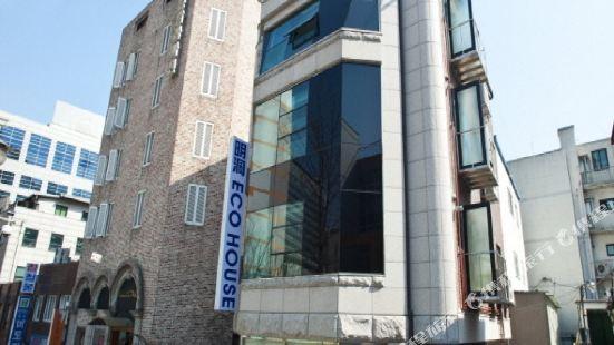 Myeongdong Ecohouse