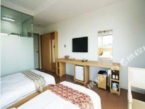 濟州島艾印人酒店(Ainpeople Hotel Jeju)