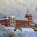 西嶺雪山陽光假日酒店