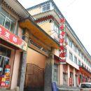 若爾蓋郎木寺院賓館