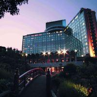 東京新大谷飯店主樓酒店預訂