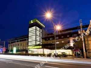 新北萬里沐舍溫泉渡假酒店(THE LOFT SEASIDE HOTEL)