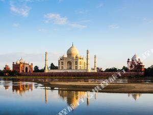 阿格拉希爾頓逸林酒店(DoubleTree by Hilton Agra)