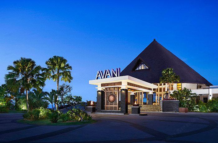 Avani Sepang Goldcoast Resort Kuala Lumpur, Hotel reviews and Room rates
