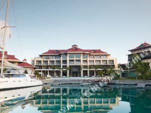 伊甸園布魯酒店(Eden Bleu Hotel)