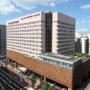 福岡全日空皇冠假日酒店(Ana Crowne Plaza Fukuoka)