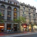 悉尼捌號精品酒店(Pensione Hotel Sydney)