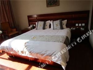 鎮沅茶王大酒店