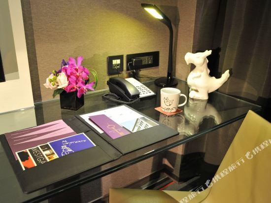 台北永安棧(Westgate Hotel)永安套房