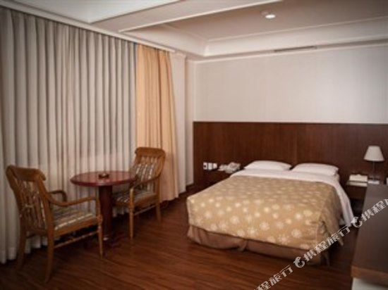 東大門域多利酒店(Victoria Hotel Dongdaemun)大床房
