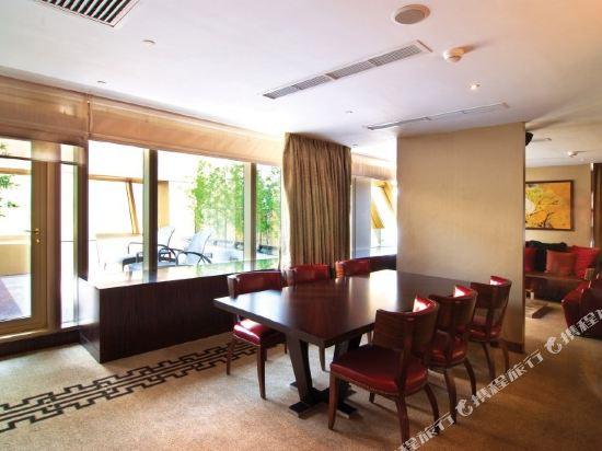 澳門新葡京酒店(Grand Lisboa Macau)其他
