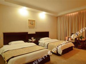 博樂艾比湖大酒店