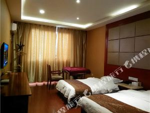 永新藍波灣酒店