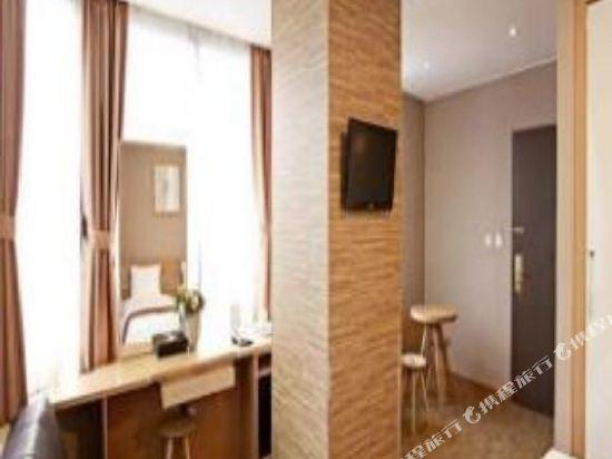 天空花園酒店明洞2號店(Hotel Skypark Myeongdong 2)標準房