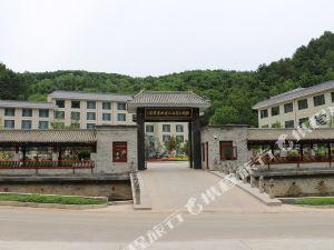 天水絲綢之路生態酒店