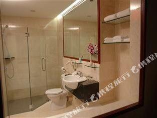 新加坡半島怡東酒店(Peninsula Excelsior Hotel Singapore)