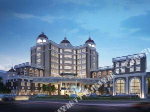 廣豐月兔國際大酒店