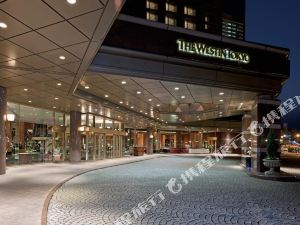 東京威斯汀酒店(The Westin Tokyo)