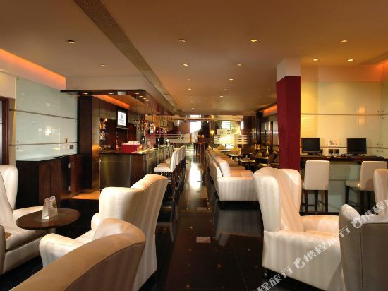 香港尖沙咀皇悅酒店(Empire Hotel Kowloon-Tsim Sha Tsui)咖啡廳