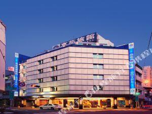 台中高苑商務旅館-中山店(Kao Yuan Hotel)