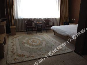 黑河左岸明珠商務酒店