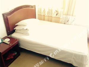 瓊中京任旅館