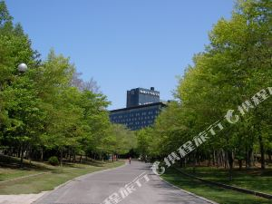 札幌公園酒店(Sapporo Park Hotel)