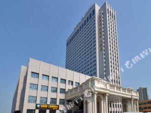 海安王府邦瑞國際大酒店