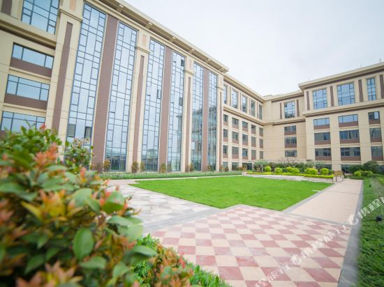 佛山富林朗悅酒店(Longyatt Hotel)公共區域