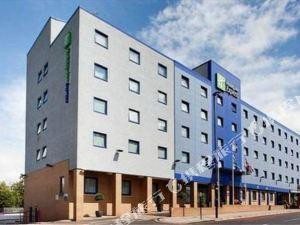 智選假日皇家公園酒店(Holiday Inn Express Park Royal)