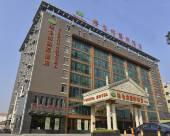 維也納國際酒店(上海國際旅遊度假區川沙路店)
