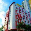 吉蘭丹哥打巴魯市中心途恩酒店(Tune Hotel Kota Bharu City Centre Kelantan)