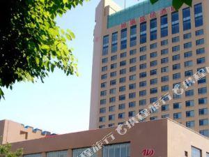 克拉瑪依瑪依塔柯酒店