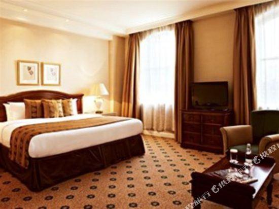 倫敦千禧國際梅菲爾酒店(Millennium Mayfair London)套房
